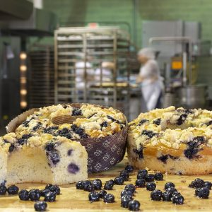 Buy Blueberry Ring Cakes Online